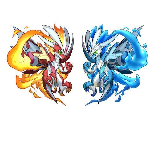 【パズドラ】双子龍ダンジョンが3月24日(月)実装予定